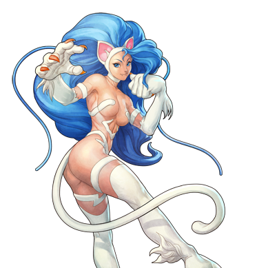 Darkstalkers Bishoujo Felicia - ADVANCE RESERVATION
