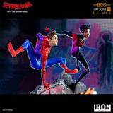 Peter B. Parker BDS Art Scale 1/10 – Spider Man Into The Spider Verse