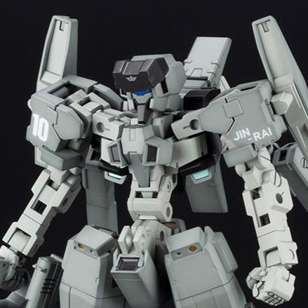 FRAME ARMS TYPE34 MODEL 1B JIN-RAI with ASSAULT UNIT