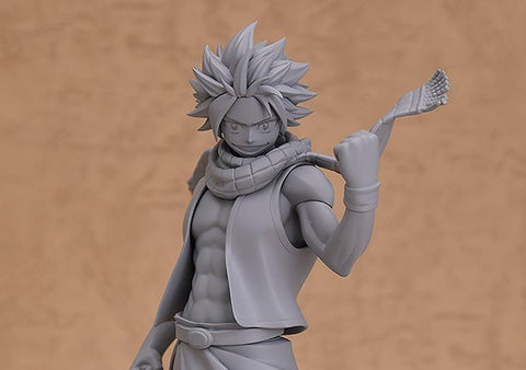 FAIRY TAIL POP UP PARADE Natsu Dragneel RSVP