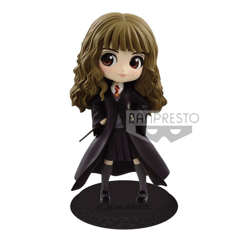 Q Posket Hermione Granger II (Normal color ver.)