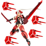Pre Order Frame Arms Girl and Weapon Set〈Jinrai Ver.〉 - GeekLoveph