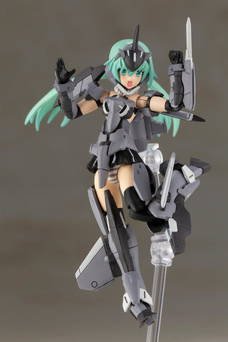 FRAME ARMS GIRL HANDSCALE STYLET XF-3 Low Visibility Ver.