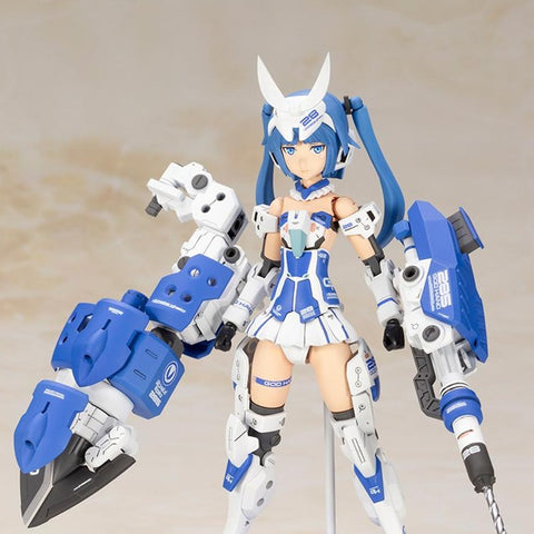 Frame Arms Girl Architect Nipako Ver.