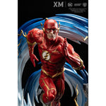 XM Studios - The Flash Rebirth 1/6