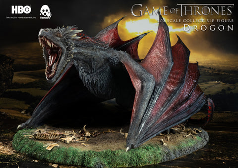 Pre Order Game of Thrones – DROGON - GeekLoveph