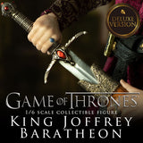 ThreeZero Game of Thrones King Joffrey Baratheon - Deluxe