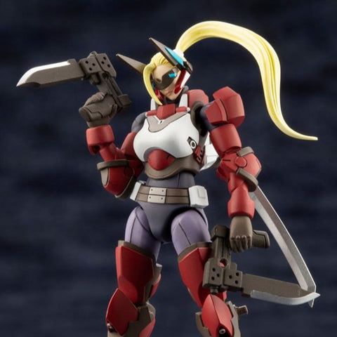 HEXA GEAR GOVERNOR LIGHT ARMOR TYPE ROSE Ver.1.5