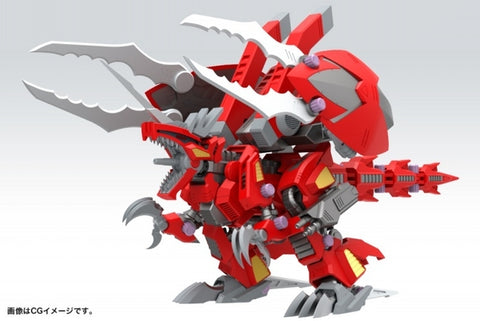 Zoids ZA Geno Breaker Action Figure
