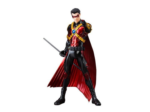 DC New 52 ArtFX+ Red Robin Statue