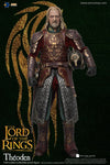 Asmus Toys: The Lord Of The Rings Series: Theoden