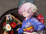 Pre Order 1/7 Mash Kyrielight Grand New Year (3rd-run) Fate Grand - GeekLoveph