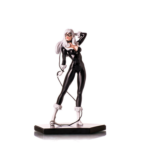 Marvel Comics Black Cat 1/10 Art Scale