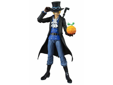 One Piece Variable Action Heroes Sabo