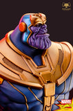 Toylaxy: Marvel Comics -  Thanos 1/10 Limited Edition
