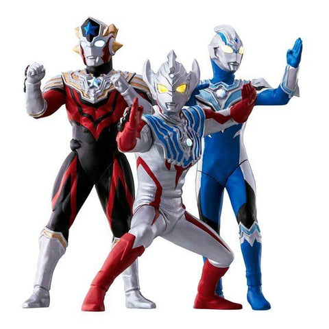 Ultimate Luminous Premium Ultraman Taiga