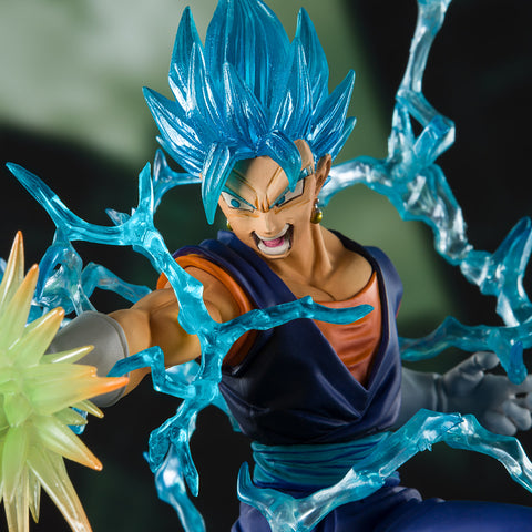 Figuarts ZERO SSGSS VEGITO Event Exclusive Color Edition