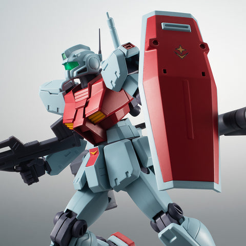 THE ROBOT SPIRITS SIDE MS RGM-79C GM TYPE C SPACE ver. ANIME