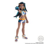 POKEMON SCALE WORLD GALAR NESSA & DREDNAW