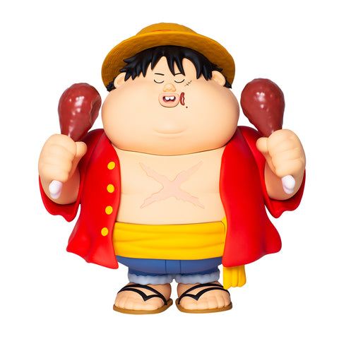 ONE PIECE BUSTERCALL Chunky Monkey D. Luffy