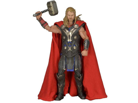 Thor: The Dark World Thor 1/4 Scale Figure