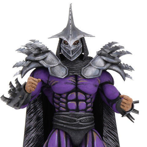 NECA: TMNT 8inch Scale Action Figure - Super Shredder