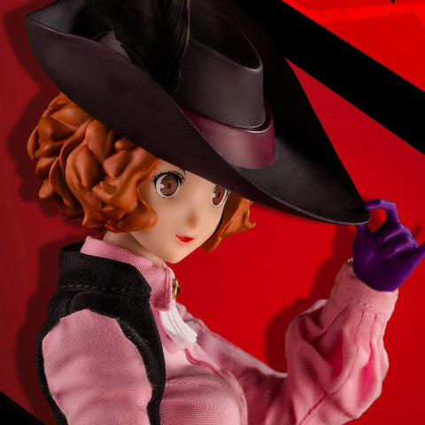 PERSONA 5 Noir 1/6th Seamless Action Figure