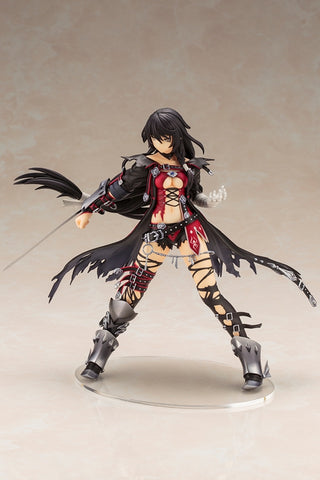 Tales of Berseria Velvet Crowe ARTFX J (Reproduction)