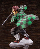 Demon Slayer Tanjiro Kamado ARTFX J