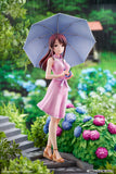 THE IDOLMASTER CINDERELLA GIRLS Miyu Mifune - off stage 1/8 Scale Figure