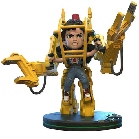 Alien Q-Fig Ripley Power Loader