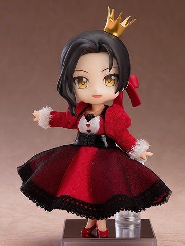 Pre Order Nendoroid Doll Queen of Hearts - GeekLoveph