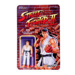Street Fighter 2 ReAction Figures Regular Edition - RYU
