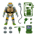 Teenage Mutant Ninja Turtles Ultimates Metalhead 7-Inch Action Figure
