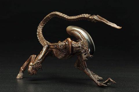 ALIEN 3 ARTFX+ DOG ALIEN STATUE