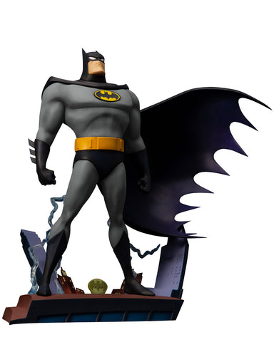 BATMAN ANIMATED series BATMAN Opening sequence ver. ARTFX+ statue