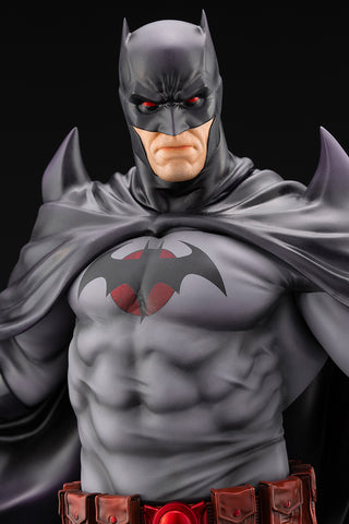 DC Comics Elseworld Series Batman Thomas Wayne ARTFX Statue