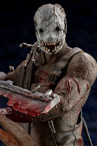 Dead By Daylight The Trapper Figure