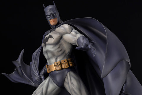 DC COMICS BATMAN HUSH Renewal Package ARTFX STATUE