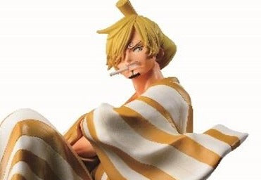 Ichiban Kuji - One Piece - Full Force - Sangoro (Sanji)