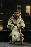 "NECA: Teenage Mutant Ninja Turtles - 7"" Scale Action Figure - Splinter"