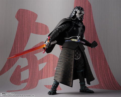 Meisho Movie Realization Samurai Kylo Ren