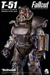 Fallout T-51 Blackbird 1/6 Scale Power Armor Pack