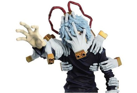 My Hero Academia Banpresto Figure Colosseum Vol.4 Tomura Shigaraki
