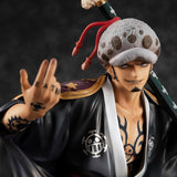 Portrait Of Pirates ONE PIECE Warriors Alliance Trafalgar Law