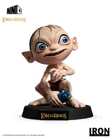 Lord of the Rings Mini Co. Gollum