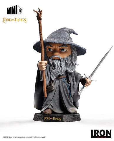 Lord of the Rings Mini Co. Gandalf