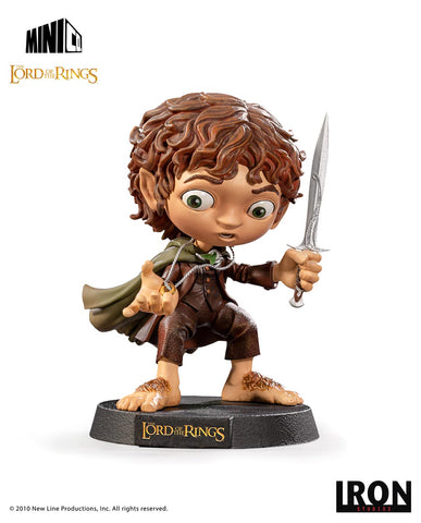 Lord of the Rings MIni Co. Frodo