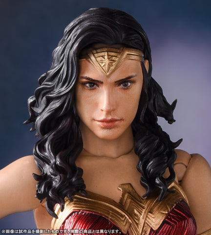 S.H.Figuarts Wonder Woman 1984