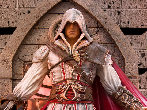 Ezio Auditore Art Scale 1/10 Deluxe - Assassin's Creed II